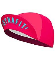 Dynafit Performance Visor - Trailrunnig Schirmmütze, Pink/Light Blue
