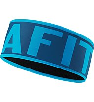 Dynafit Performance Warm - fascia sci alpinismo, Blue