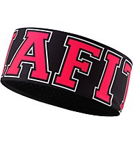 Dynafit Performance Warm - fascia sci alpinismo, Black/Pink