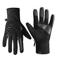 Dynafit Racing - guanti da scialpinismo, Black/Grey
