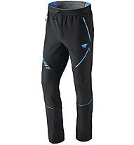 Dynafit Radical 2 DST - Skitourenhose - Herren, Black/Light Blue