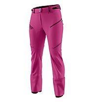 Dynafit Radical 2 Gore-Tex® - Skitourenhose - Damen, Pink/Purple