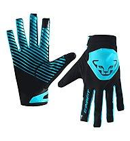 Dynafit Radical 2 Softshell - guanti softshell - uomo, Light Blue/Black