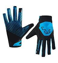 Dynafit Radical 2 Softshell - guanti softshell - uomo, Black/Blue