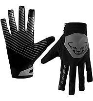 Dynafit Radical 2 Softshell - guanti softshell - uomo, Black/Grey