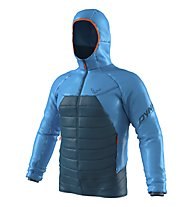 Dynafit Radical 3 Primaloft® - Skitourenjacke - Herren, Dark Blue/Light Blue