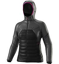 Dynafit Radical 3 Primaloft® - giacca in Primaloft - donna, Dark Grey/Black/Pink