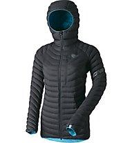 Dynafit Radical - Daunenjacke Skitouring - Damen, Black