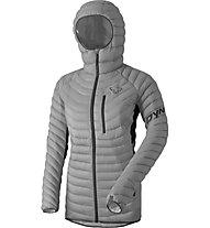 Dynafit Radical Down RDS - Daunenjacke mit Kapuze Skitouring - Damen, Grey