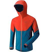 Dynafit Radical GTX - giacca in GORE-TEX® sci alpinismo - uomo ... 64fe31e9a5b