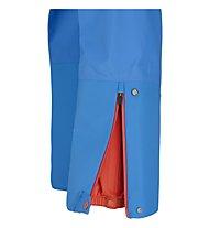 Dynafit Radical GORE-TEX - Skitourenhose - Herren, Light Blue