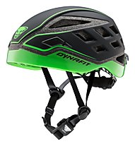 Dynafit Radical Helmet, Black/Green