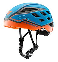 Dynafit Radical Helmet, Blue/Orange