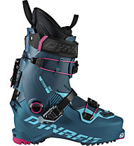 Dynafit Radical Pro - scarpone scialpinismo - donna, Blue/Pink