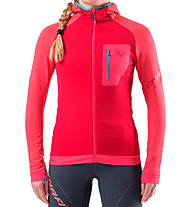 Dynafit Radical PTC - giacca in pile - donna, Pink