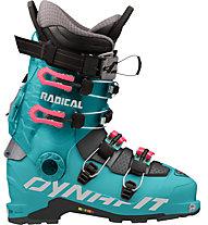 Dynafit Radical Women - Skitourenschuh Damen, Blue