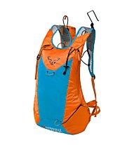 Dynafit RC 20 PDG - zaino Sky Running, Orange/Blue