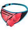 Dynafit React 600 2.0 - cintura per running, Pink/Blue