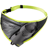 Dynafit React 600 2.0 - cintura per running, Grey/Yellow