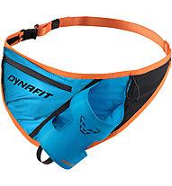 Dynafit React 600 2.0 - cintura per running, Blue/Orange