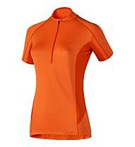 Dynafit React - Laufshirt - Damen, Orange