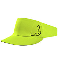 Dynafit React Visor Band - Stirnband mit Sonnenschutz, Light Green