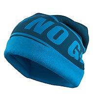 Dynafit Reversible Tour - berretto, Light Blue/Blue