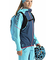 Dynafit Ride 3L W Jkt - giacca hardshell - donna , Blue