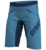 Dynafit Ride Light Dynastretch - MTB und Trailrunninghose - Herren, Light Blue/Blue
