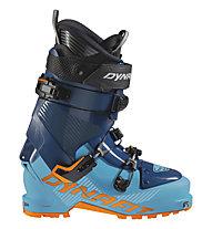 Dynafit Seven Summits W - scarpone scialpinismo - donna, Blue/Light Blue