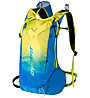 Dynafit Speed 20 - zaino scialpinismo, Blue/Yellow