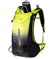 Dynafit Speed 20 - Skitourenrucksack, Black/Yellow