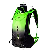 Dynafit Speed 20 - Skitourenrucksack, Black/Green