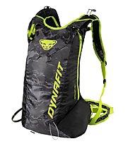 Dynafit Speed 20 - zaino scialpinismo, Black/Lime