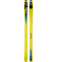 Dynafit Speed 76 - sci da scialpinismo, Yellow