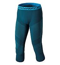 Dynafit Speed Dryarn - calzamaglia sci alpinismo - uomo, Blue