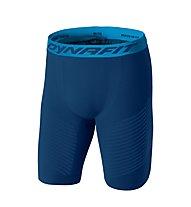 Dynafit Speed Dryarn® M - pantaloni corti trailrunning a compressione - uomo, Dark Blue/Blue