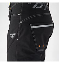 Dynafit Speed Jeans - pantaloni sci alpinismo - uomo, Black