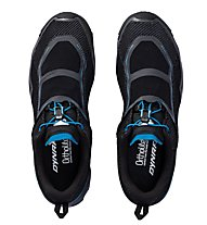 Dynafit Speed Mountaineering - scarpa trailrunning - uomo, Black/Blue