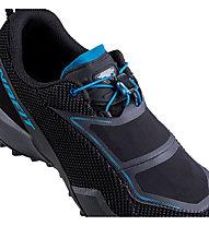 Dynafit Speed Mountaineering - scarpe trail running - uomo, Black/Blue