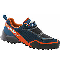 Dynafit Speed Mountaineering - scarpa trailrunning - uomo, Dark Blue/Orange