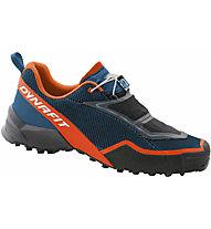 Dynafit Speed Mountaineering - scarpe trail running - uomo, Dark Blue/Orange