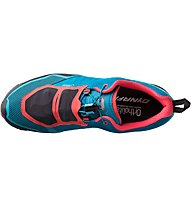 Dynafit Speed MTN GORE-TEX - Trailrunningschuh - Damen, Blue/Pink