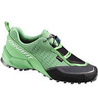 Dynafit Speed MTN GORE-TEX - Trailrunningschuh - Damen, Green/Black