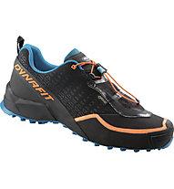 Dynafit Speed MTN GORE-TEX - scarpe trail running - uomo, Black/Orange/Blue