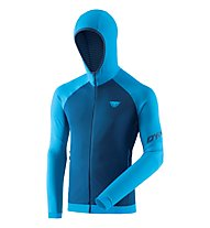Dynafit Speed Thermal - giacca softshell con cappuccio - uomo, Blue