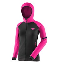 Dynafit Speed Thermal - giacca softshell con cappuccio - donna, Pink