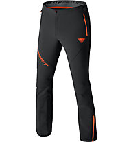 Dynafit Speedfit Dst - pantaloni softshell - uomo, Orange/Black