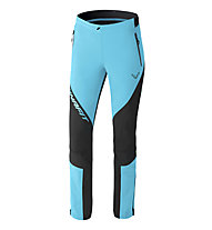 Dynafit Speed Dynastretch - Skitourenhose - Damen, Light Blue/Black