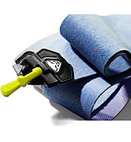 Dynafit Speedskin Speedfit 84 - Skitourenfelle, Blue/Yellow